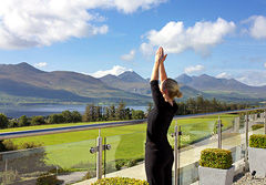 Aghadoe Heights Hotel and Spa Resort