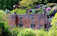Bickleigh Castle