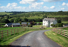 Devon Country Barns