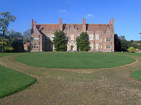 Mapledurham Estate